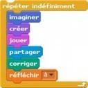 Apprendre à coder avec Scratch : Tutoriels et guides pratiques | Technochauvinoise | Scoop.it