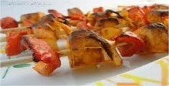 Recipe: Yam and potato tandoori kebabs | All About Women | Scoop.it