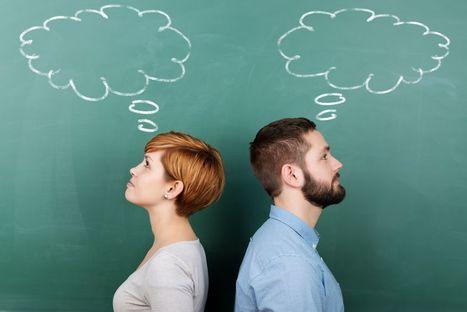 Le donne sono più sensibili degli uomini? - Psicologia Sistemica | Psicologia sistemica | Scoop.it