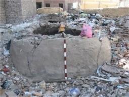 À Mahalla al-Kubra dans le Delta égyptien, le dernier hammam en fonction hors du Caire   Égypt-actus   Scoop.it