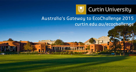 UNEP-DHI Eco Challenge 2015 | Curtin University | Curtin Global Challenges Teaching Resources | Scoop.it