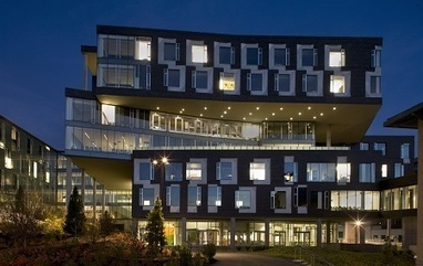 LEED Gold Spaces For Carnegie Mellon Techies | Top CAD Experts updates | Scoop.it