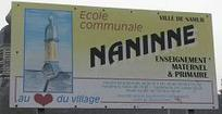 NANINNE : ecole Communale | ecoles namur | Scoop.it