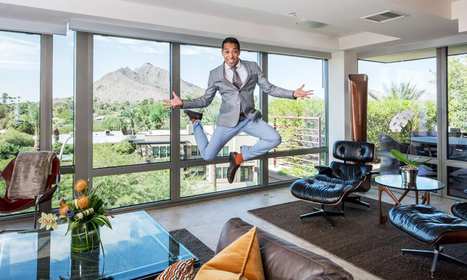Phoenix realtor uses dance, arts to appeal to homebuyers | Audience Development for the Arts | Scoop.it
