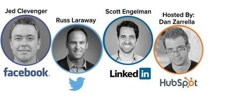 Ask the Experts: The Secrets Behind Social Media Today | Software and Technology Training | Scoop.it