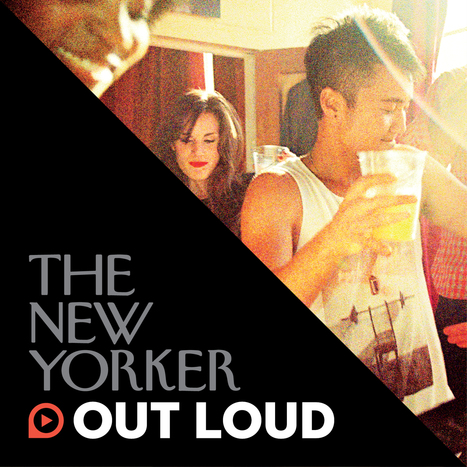 AUDIO: Out Loud: Startup City via The New Yorker (blog) | Innovate San Francisco | Scoop.it
