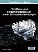 Global Issues and Ethical Considerations in Human Enhancement Technologies: 9781466660106: Medicine, Healthcare, and Life Sciences Books   IGI Global   Chair et Métal - L'Humanité augmentée   Scoop.it