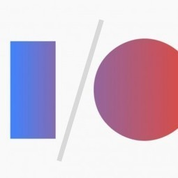 Google I/O Reflection | The Thinking Stick | Curating-Social-Learning | Scoop.it