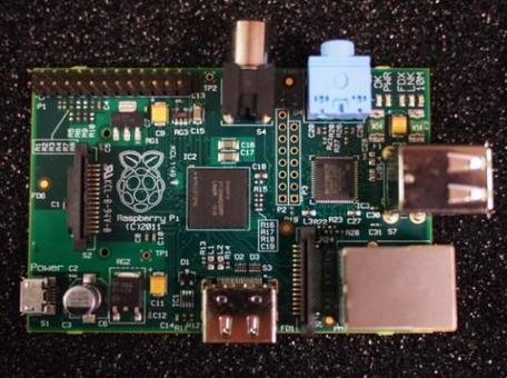 Raspberry Pi: release scheduled for this month | Raspberry Pi | Scoop.it