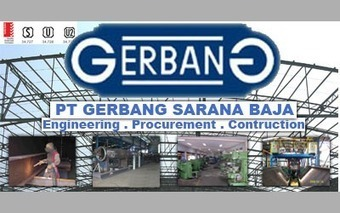 Lowongan Kerja Jakarta PT Gerbang Saranabaja Juli 2014 | Papan Loker | Scoop.it