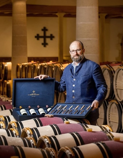 La Mission Haut-Brion curates a case of celebrated vintages | Vitabella Wine Daily Gossip | Scoop.it