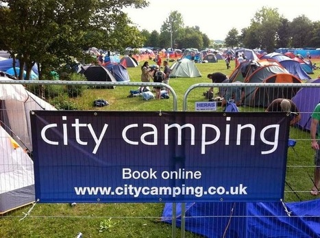 Camping Facilities and Camping Security Offered By City Camping for MK Bowl Concerts | Camping in Milton Keynes | Scoop.it