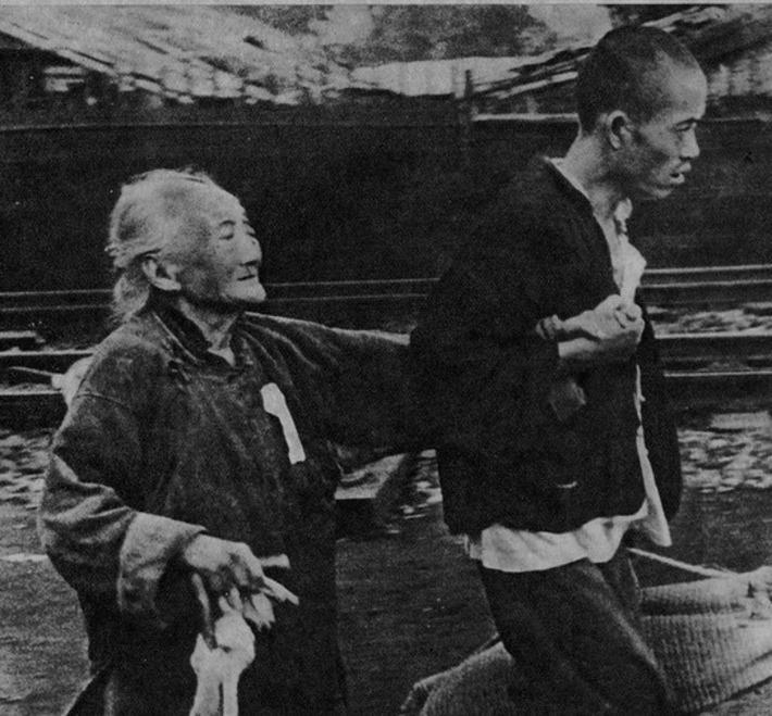Au Mémorial de Caen, une exposition met la lumière sur le massacre de Nankin de 1937 | France TV | Kiosque du monde : Asie | Scoop.it
