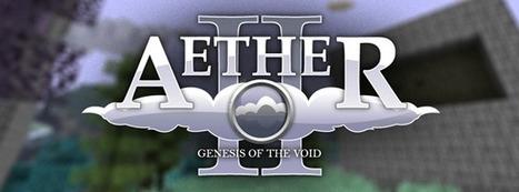 Aether 2 1.6.2   Minecraft 1.6.2 Mods   Scoop.it
