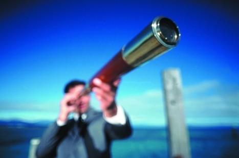 6 outils pour votre veille online | Visibilité et Crédibilité des entreprises | Scoop.it
