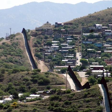 En línea 24 horas para buscar migrantes desaparecidos en frontera | Libro blanco | Lecturas | Scoop.it