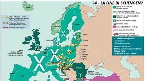 Il dis-valore strategico del Ttip e il brutto futuro che aspetterebbe l'Europa. #maiTTIP #NoAlleSanzioniVsRussia | IWTT Italian World Touch Trades     ... Consulenze Indipendenti | Scoop.it