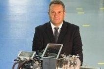Pierre-Yves Morvan, Microturbo: «L'automatisation de l'outil industriel nous permettra de gagner en productivité» | Revue de presse en Automatisation Industrielle | Scoop.it
