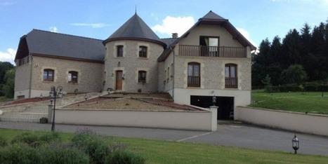 Qui veut gagner une maison pour dix euros ? | Immobilier : insolite | Scoop.it