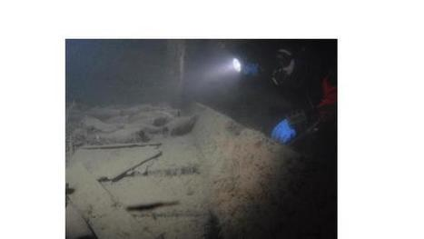 170-Year-Old Champagne Recovered from the Bottom of the Sea | DiverSync | Scoop.it