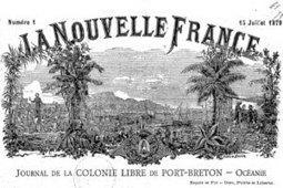 Consultez la presse coloniale sur Gallica - GénéInfos | Nos Racines | Scoop.it