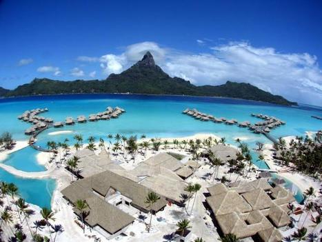 20 Places To See Before You Die   Travel&Tourism   Scoop.it