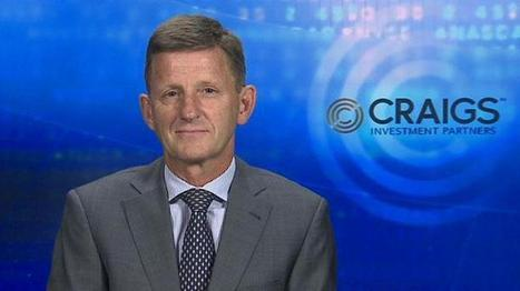 Midday Financial Market Update With Craigs IP, Nov 28, 2014 | New Zealand Investment Updates | Scoop.it
