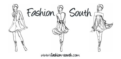 Fashion South: Fashion Art, cuando el lienzo es un vestido | VIM | Scoop.it