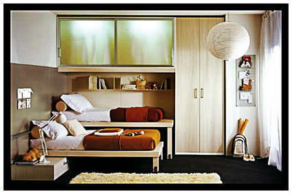 Decorating Ideas for Small Spaces | Decorating Ideas for Small Spaces | Scoop.it