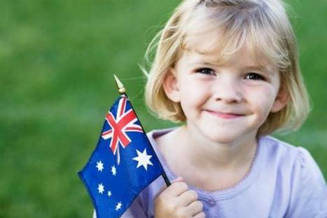 Australia Day - Simple Explanation | Primary Teaching Resources K-6 | Scoop.it