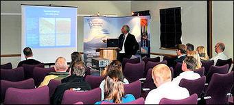 "Aquaculture UK 2014 - Entries Open for ""Young Scientist Award"" | ASEM Aquaculture Health | Scoop.it"