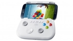 Sorry Google And Apple: Samsung Unveiled Games Console First | Technology | Scoop.it