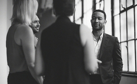 John Legend, National Writing Project Celebrate Innovative Educators Through LRNG Partnership - National Writing Project | 6-Traits Resources | Scoop.it