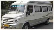 9 seater tempo traveller Hire | Jyoti Day tours | Scoop.it