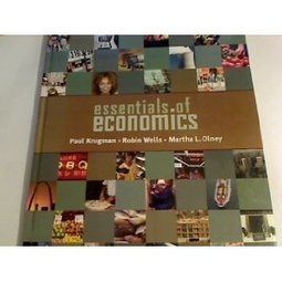 Essentials of Economics; Study Guide & Homework Advantage Activation Card (9781429205085) Paul Krugman, Rosemary Cunningham, Robin Wells, Martha Olney | Tutorials – hotfile, rapidshare, filesonic, ... | Economic Literature | Scoop.it