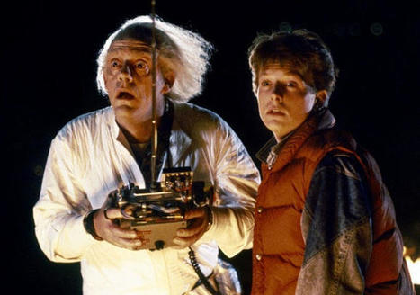 Watch: Video Essay Highlights The Smart Storytelling Of 'Back To The Future' | New Space | Scoop.it