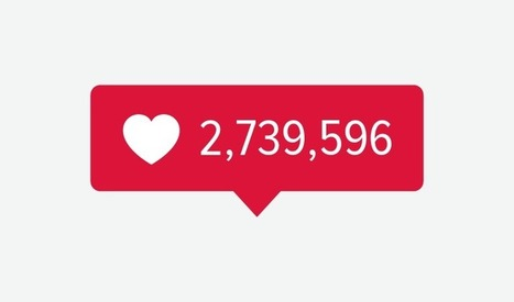 How to Get More Instagram Likes With Engagement | Sprout Social | Social Media Buzz | Scoop.it