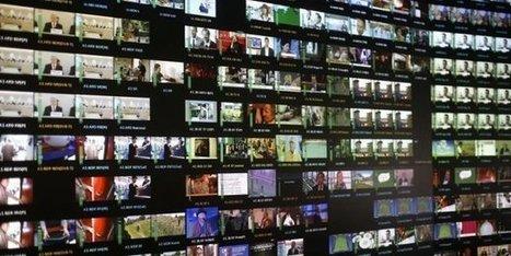 Les médias dans l'ère du temps | Actu des médias | Scoop.it