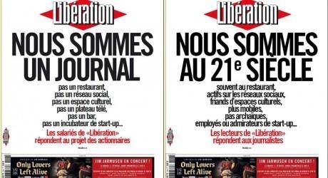 [Presse] Libération en danger de mort - Stefan de Vries | Médias sociaux & communication | Scoop.it