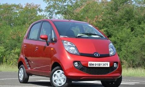 """Tata to target on """"passionate car lovers"""" by introducing Turbocharged Nano news - ecardlr 