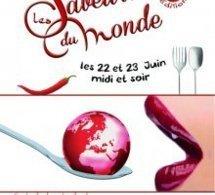 SAVEURS DU MONDE | Gastronomie et tourisme | Scoop.it