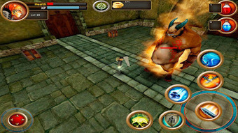 Samurai Tiger Armv6/Qvga apk v1.2.4 | Android HD Games Apk and SD Data | Android Paid Apps Download. | Scoop.it