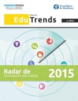 Edu Trends: ANÁLISIS A PROFUNDIDAD DE LAS TENDENCIAS EDUCATIVAS CON MAYOR POTENCIAL DE IMPACTO EN EDUCACIÓN SUPERIOR | Educación y TIC | Scoop.it