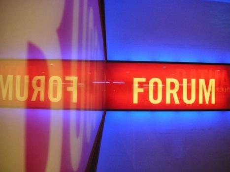 Nationellt forum! | Uppdrag : Skolbibliotek | Scoop.it