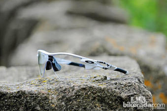 Oakley RadarLock Pitch sunglasses review | Cycling - News & Reviews | Scoop.it