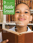 The Common Core: The Good, the Bad, the Possible - Middle Ground | Common Core and Teacher Leadership | Scoop.it