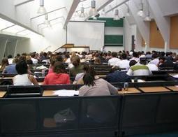 Les étudiants entendent mal | handicap et surdité | Scoop.it