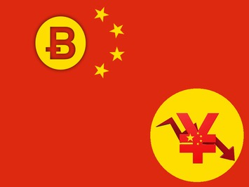 Is China Turning To Bitcoin As Yuan Devalues? - Inside Bitcoins   money money money   Scoop.it