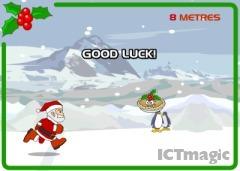 Santa Run | Jogos no SCOOP it | Scoop.it
