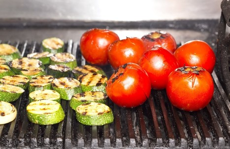 Hot Off The Grill – Tips for making summer grilling safe and healthy | Be Well Nutrition Consulting Minneapolis, MN | Small Business | Scoop.it